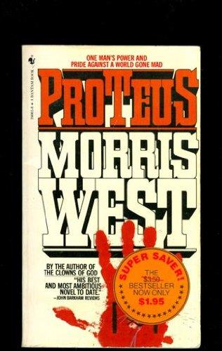 9780553190632: Proteus