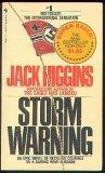 9780553190649: Storm Warning [Taschenbuch] by Higgins, Jack