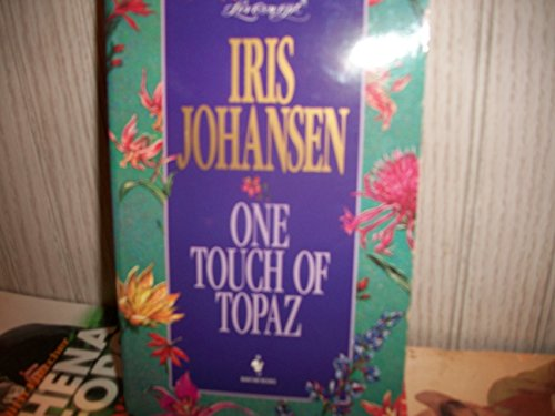 9780553194746: One Touch of Topaz
