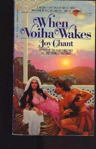 When Voiha Wakes (0553198475) by Joy Chant
