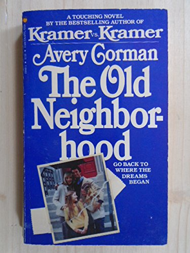9780553198485: The Old Neighborhood