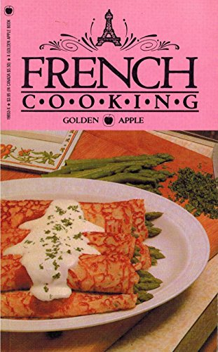 9780553198539: French cooking