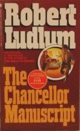 9780553199444: The Chancellor Manuscript