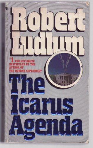 9780553199475: Icarus Agenda, The
