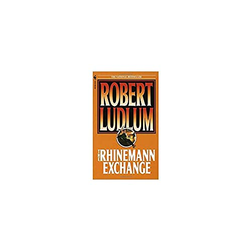 9780553199529: The Rhinemann Exchange