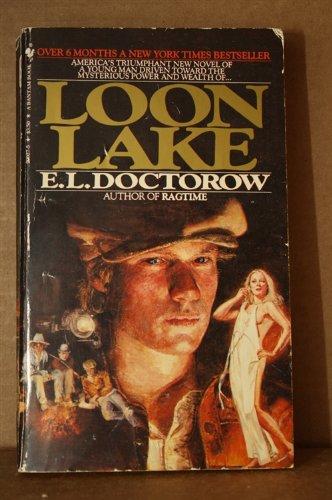 9780553200270: Loon Lake