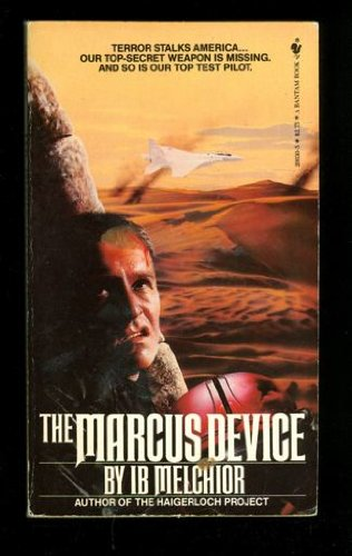 9780553200300: The Marcus Device