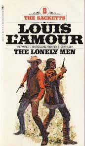 9780553200744: The Lonely Men