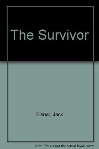 9780553200928: The Survivor