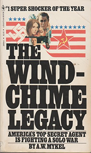 9780553200942: The Windchime Legacy