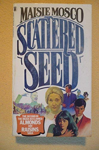 9780553201062: Scattered Seed