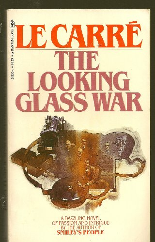 9780553201208: The Looking Glass War