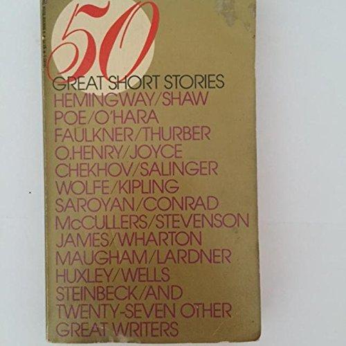 9780553201420: 50 Great Short Stories
