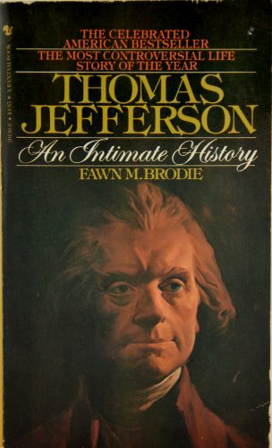 9780553201505: Thomas Jefferson