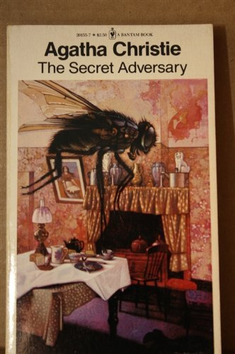 The Secret Adversary: Christie, Agatha