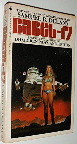 BABEL-17: Delany, Samuel R