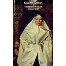 9780553201666: The Mistress of Husaby (Kristin Lavransdatter II)