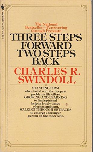 9780553201680: Three Steps Forward, Two Steps Back
