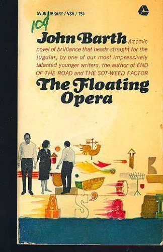 9780553201772: Title: Floating Opera