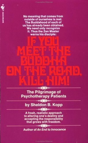 9780553201826: If You Meet the Buddha On the Road Kill