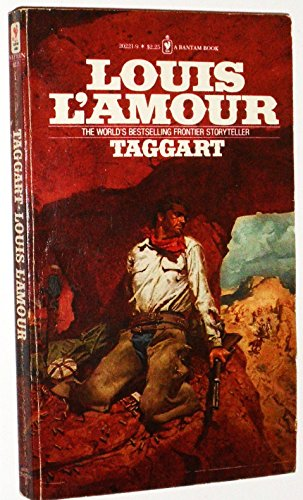 Taggart: L'Amour, Louis