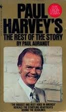 9780553202274: Paul Harvey's The Rest of the Story