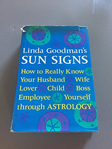 9780553202298: Linda Goodman's Sun Signs