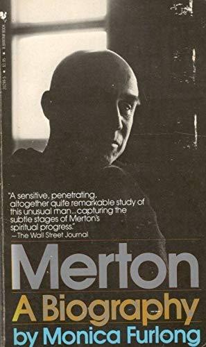 9780553202991: Merton: A Biography