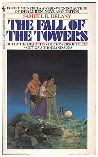 9780553203097: The Fall of the Towers