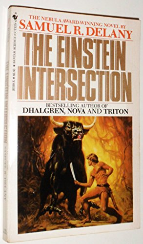 9780553203103: The Einstein Intersection