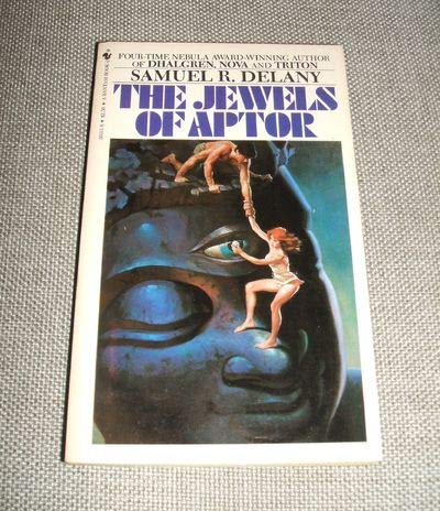 The Jewels of Aptor: Samuel R. Delany