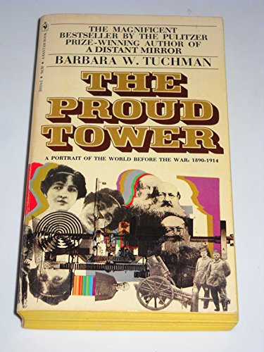 9780553203141: The Proud Tower