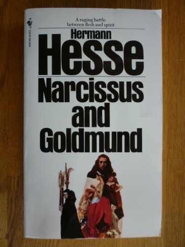 9780553203448: Narcissus and Goldmund