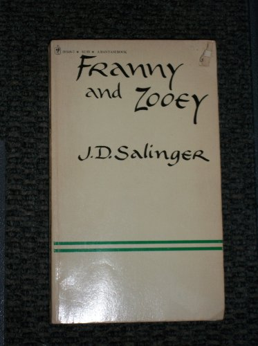 9780553203486: Franny and Zooey