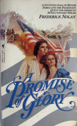 9780553203523: A Promise of Glory