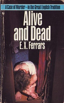 9780553203608: Alive and Dead