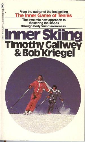 9780553203646: Inner Skiing