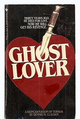 9780553204056: Ghost Lover