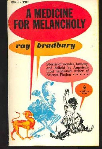 9780553204261: Medicine for Melancholy