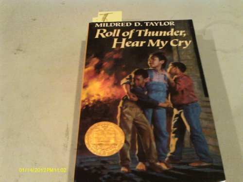 racism and prejudice in roll of thunder hear my cry by mildred d taylor Consider the importance of land in mildred d taylor's novel, 'roll of thunder, hear my cry' the novel puts an emphasis on land throughout the story it is repeatedly mentioned and discussed, and linked to other main themes and factors in the book.