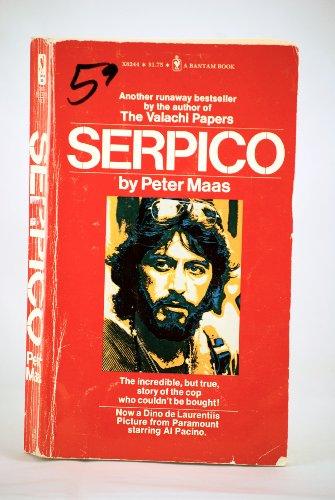 9780553204490: Serpico