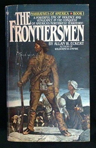 9780553205138: The Frontiersmen