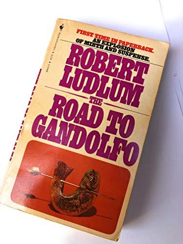 9780553205312: The Road to Gandolfo