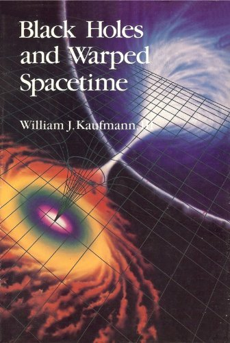 9780553205398: Black Holes and Warped Spacetime