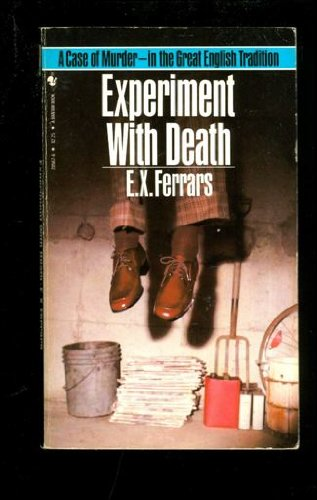 9780553205671: Experiment With Death
