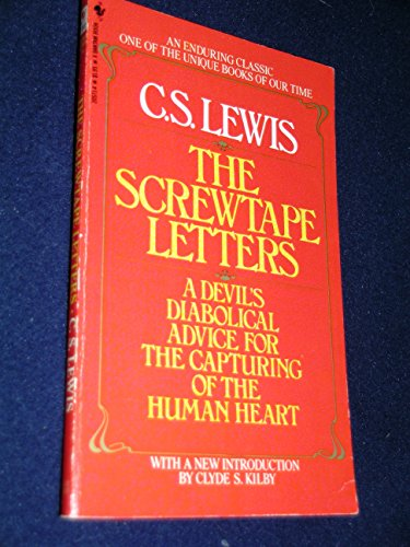 9780553205718: Screwtape Letters