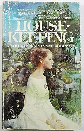 9780553205756: Housekeeping