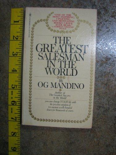 9780553206135: Greatest Salesman In the World