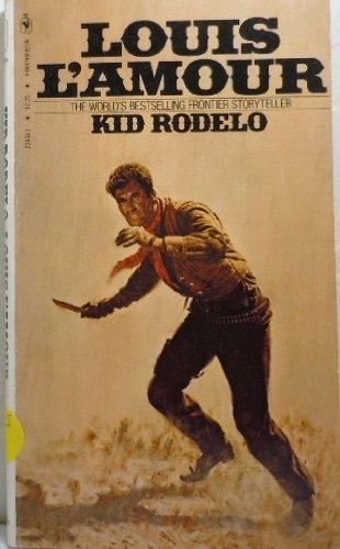 9780553206586: kid Rodelo