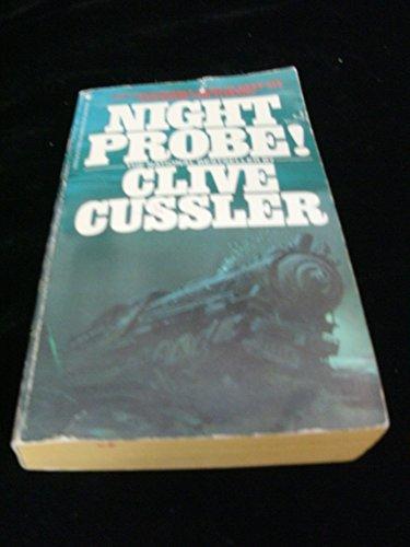 9780553206630: Night Probe!